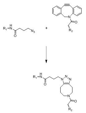 1,3-dipolar cycloaddition