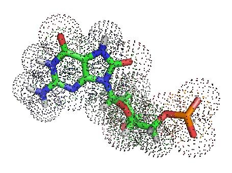 8-oxo-7,8-dihydroguanosine