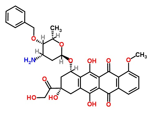 Berubicin