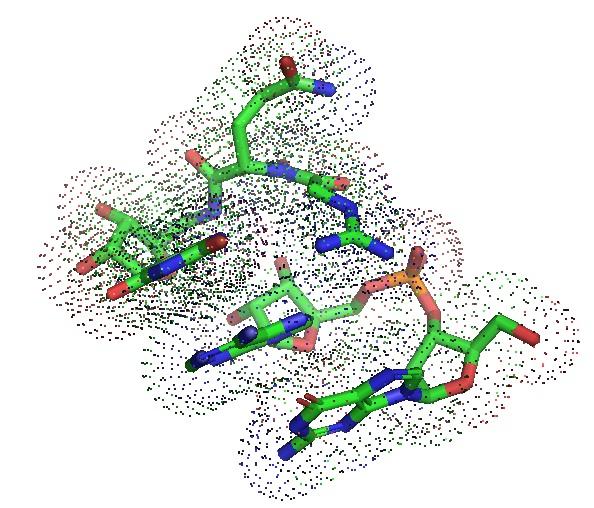 Pseudouridinmycin-5X22
