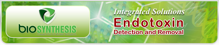 Endotoxin Detection and Removal